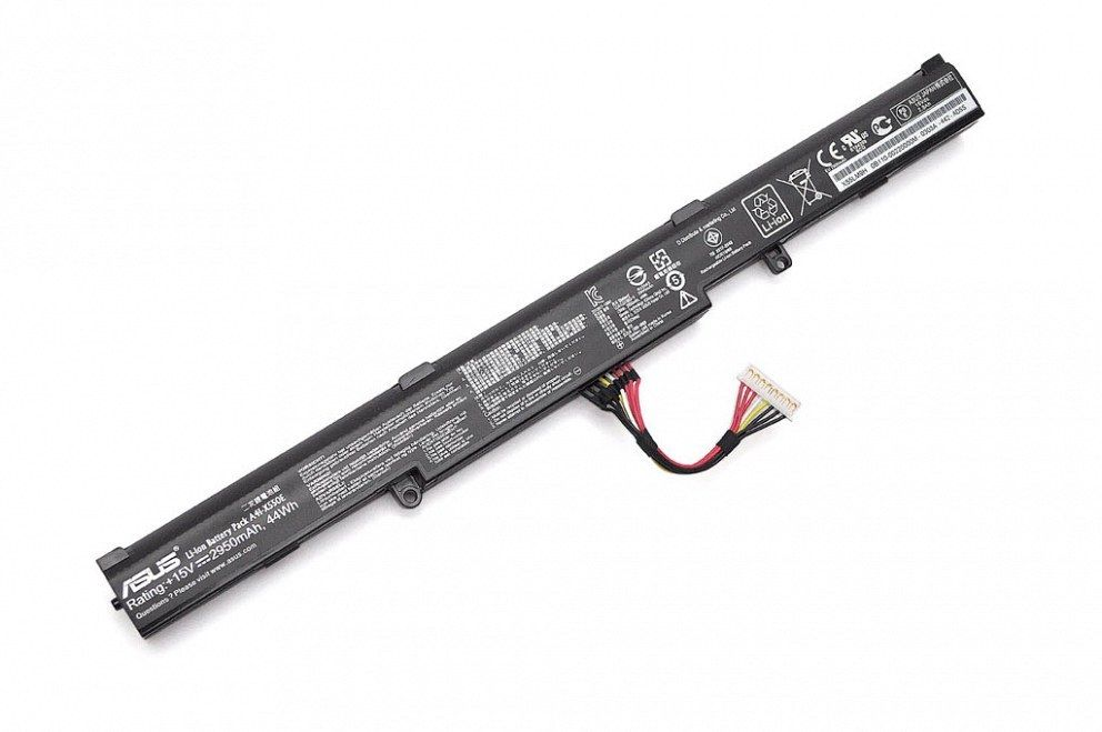2950mAh 44Wh Asus X751MD-TY040H X751MD-TY041D Battery