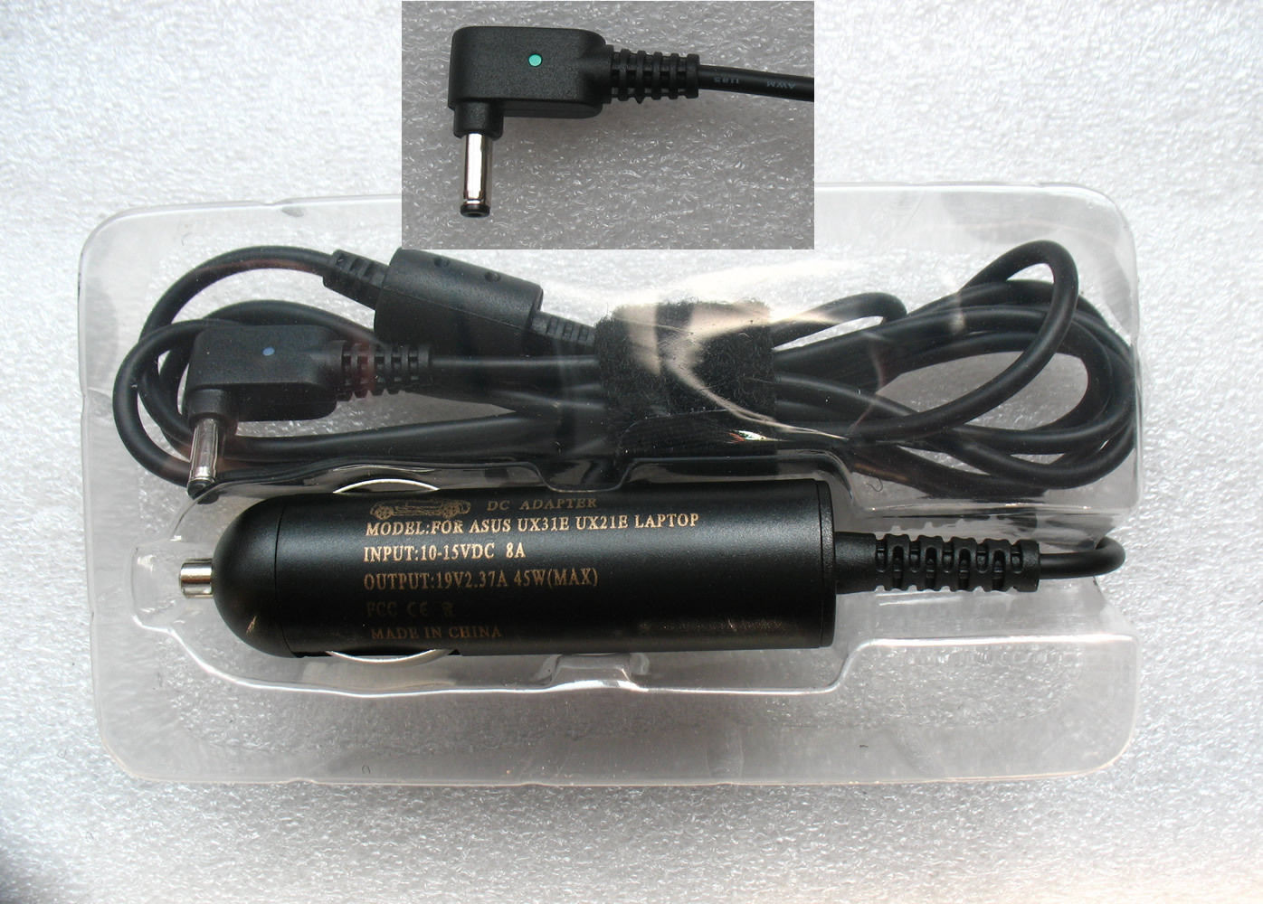45W Asus AD883J20 010HLF Charger AC Adapter Power Supply