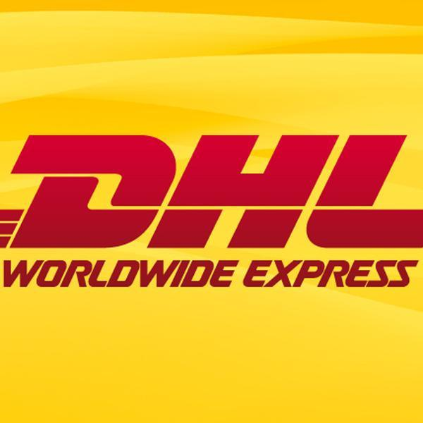 Shipping cost for DHL