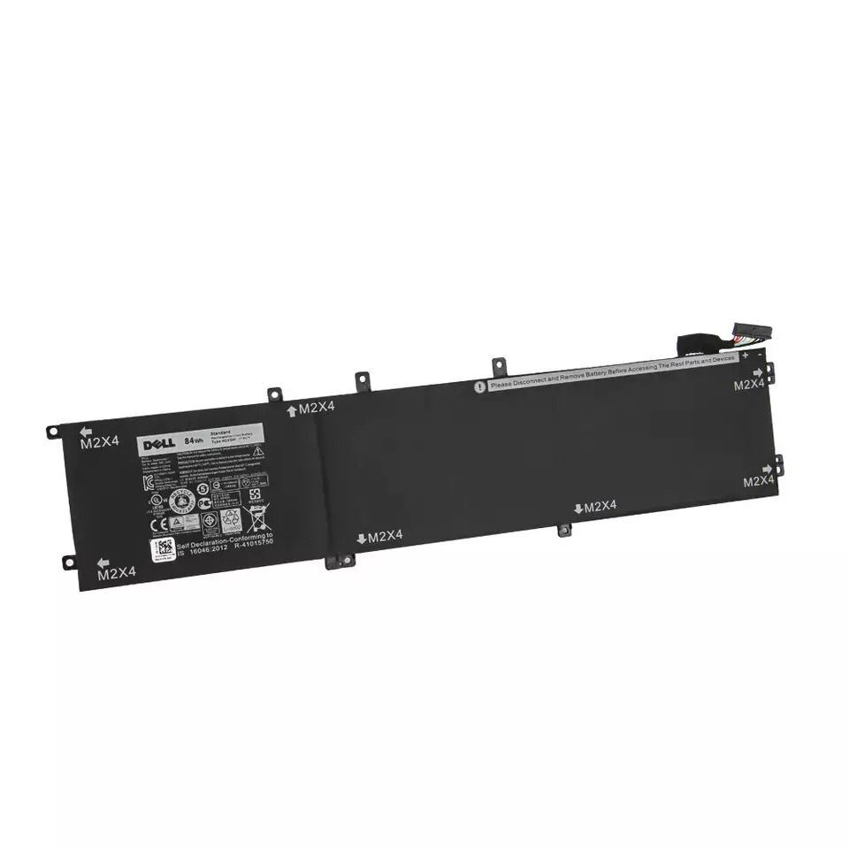 84Wh Genuine Dell XPS 15 (9550-4853) Battery