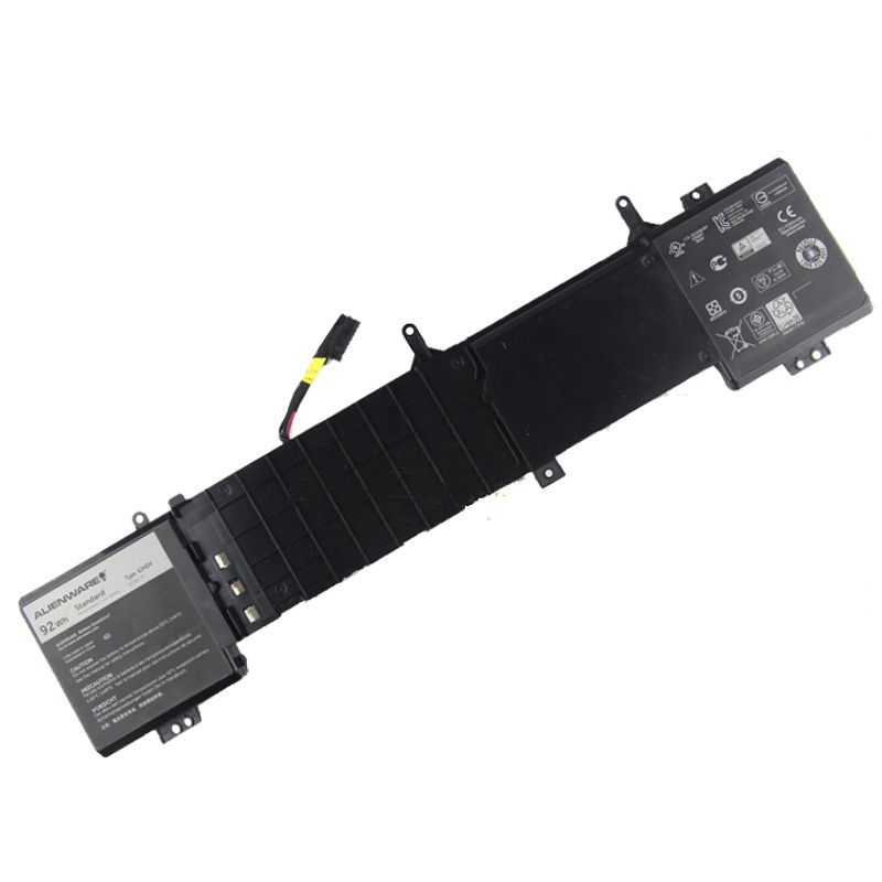 New 14.8V 92Wh Dell 6JHDV 06JHDV 6JHCY Battery