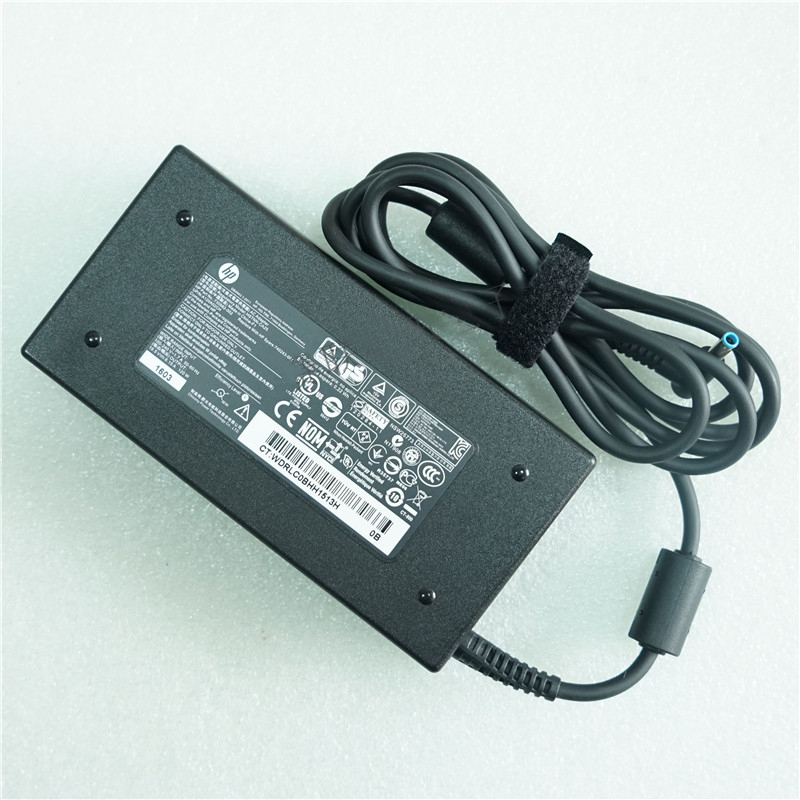 120W Slim HP Pavilion 17-ab305nc Charger AC Power Adapter