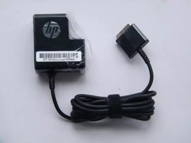 10W HP ElitePad 1000 G2 F1P20EA AC Power Adapter Charger