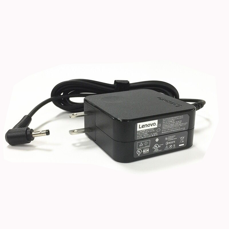 45W Lenovo ADP-45DW B Charger AC Adapter Power Supply