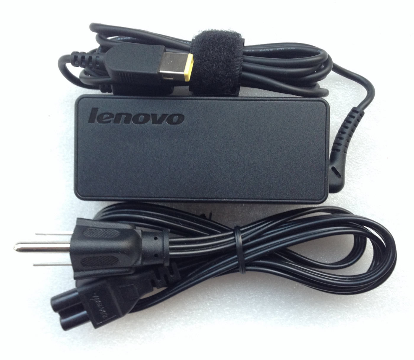 65W Lenovo ThinkPad S3-S431-002 Charger AC Power Adapter Cord