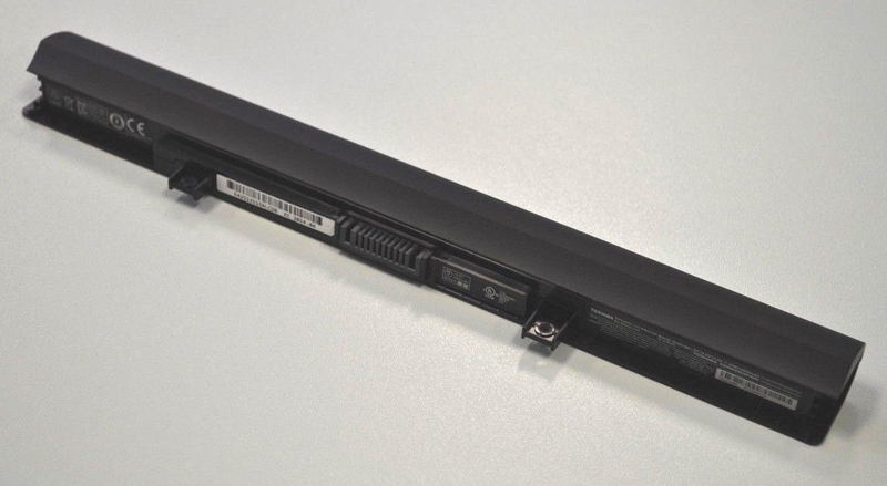 45Wh Toshiba Satellite E45-B4200 E45T-B4204 Battery 2800mAh 14.8V