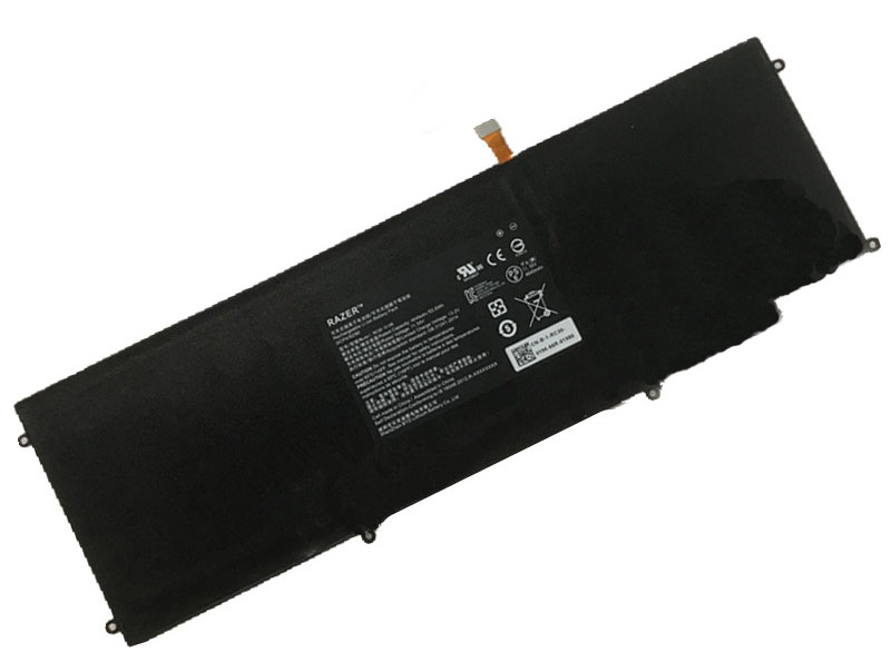11.5V 4640mAh Razer RC30-0196 3ICP4/92/80 Battery 53.6Wh