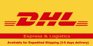 Shipping fee for DHL